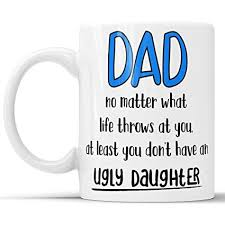 Coffee Mug Father Daughter Mug Father Daughter Gifts For Dad From Daughter Fathers Day Gifts Dad Coffee Mug Amazoncom Amazoncom Father Daughter Mug Father Daughter Gifts For Dad From