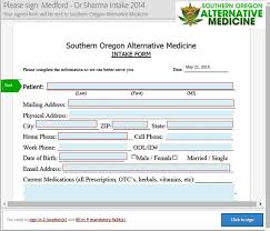 weed medical card online