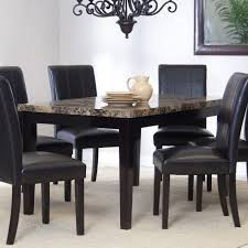 Palazzo Dining Chairs Brown Set Of  Dining Chairs At Hayneedle - Brown dining room chairs