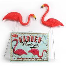 garden flamingos. Garden Flamingos S