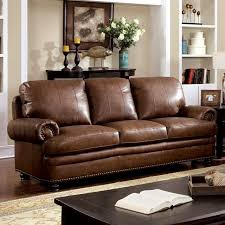 Furniture of America Reinhardt Living Room Collection Las Vegas
