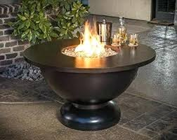 com modish bowl round natural gas fire pit table powder satisfying peaceful 2 uk satis table top for fire pit tabletop gas uk ta
