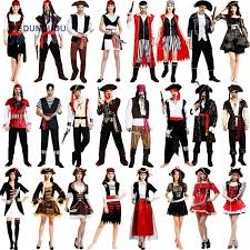 New Pirates of the Caribbean Costumes Halloween Fancy Party Dress Carnival  Performance Adult Pirate Women Cosplay Clothes|pirates of caribbean  costume|pirate womencosplay clothes - AliExpress