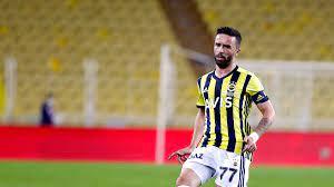 YOLUN AÇIK OLSUN GÖKHAN GÖNÜL… TÜM HİZMETLERİN İÇİN TEŞEKKÜRLERİMİZLE -  Fenerbahçe Spor Kulübü
