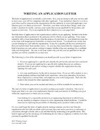 College Cover Letter Application Letter To A College Refrence College Applications 24