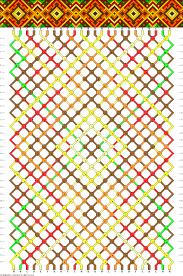 FriendshipBraceletsNet Patterns Amazing Decoration