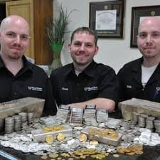 photo of munchel brothers jewelry and coin exchange lakeland fl united states