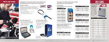 Goodyear Belt Tension Chart Belts And Hoses Advance Professional Manualzz Com