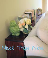 Three Simple Decorating DIYs With BIG Impact! - Nicer Than New