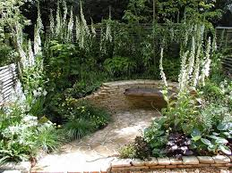 Small Picture Best 25 Sunken garden ideas on Pinterest Sunken patio Sunken