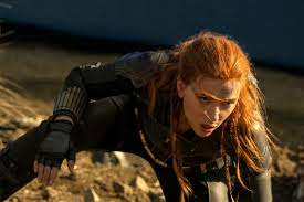 Marvel's 'Black Widow': How much did it ...
