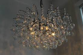 old crystal chandeliers for