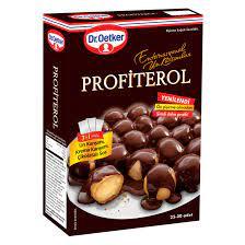 Dr.Oetker Profiterol 360 G - Migros