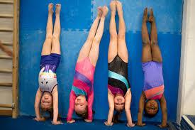 recreational gymnastics programs