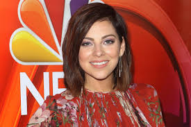 krysta rodriguez breast cancer essay released by lenny letter com krysta rodriguez pens powerful essay on breast cancer w hood