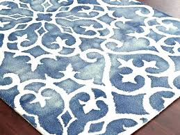 brown and blue area rugs white and blue area rug blue and white area rugs white