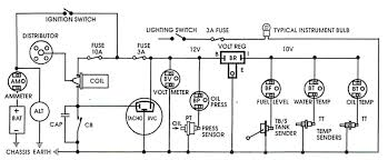 block diagram of the control circuit for a switched mode voltage Auto Meter Gauge Wiring Diagram Voltage block diagram of the control circuit for a switched mode voltage stabilizer electronics electrical electrical & electronics concepts pinterest Auto Meter Volt Gauge Wiring
