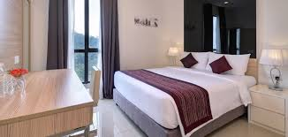 grand ion delemen hotel in genting highlands malaysia