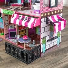 plan toys doll house household accessories set luxury kidkraft brooklyn s loft dollhouse of plan