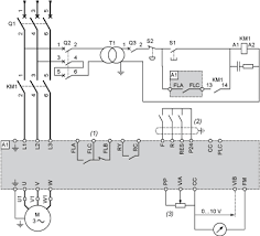 schneider lc1d18 wiring diagram