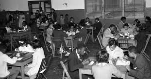 Image result for black thugs running the classroom photos