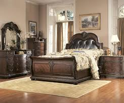 Sleigh Bed Bedroom Sets King Sleigh Bedroom Furniture Sets Brown Sleigh Bed King With
