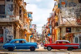 [쿠바여행] 쿠바 공항 입국시 비자,세관신고서