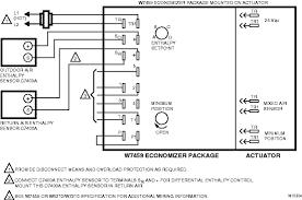 carrier economizer wiring diagram best wiring diagram image 2018 carrier economizer wiring diagram honeywell economizer wiring diagram