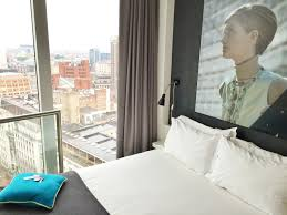 Clubman 1 Bedroom Staying Cool Apartments Birmingham Review ...