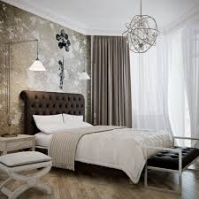Master Bedroom Curtain Curtain Designs For Master Bedroom With Diy Headboard Design And