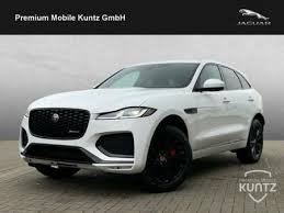 Great savings & free delivery / collection on many items. Jaguar F Pace White Germany Used Search For Your Used Car On The Parking
