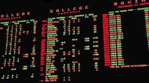 Sport betting com