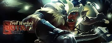 dota troll warlord by odin gfx on deviantart