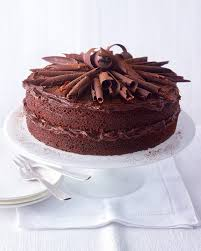 Mary Berrys Very Best Chocolate And Orange Cake Delicious Magazine