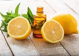 Introduction to Citrus Essential Oils: Lemon, <b>Sweet Orange</b> ...