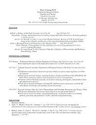 Educational Cv Template Doc Digitalhustle Co