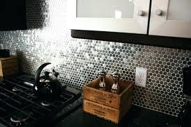penny round tile kitchen backsplash penny tile kitchen penny tile penny