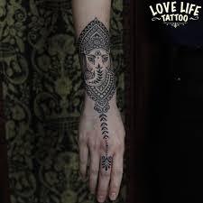алиса тату салон в москве Love Life Tattoo тату студия с лучшими