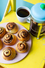 How To Put Together Your Own Fika A Swedish Version Of Afternoon