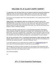 Welcome To Jp Allens Happy Harpin Jps Harmonica Com