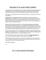 Second Position Harmonica Chart Welcome To Jp Allens Happy Harpin Jps Harmonica Com