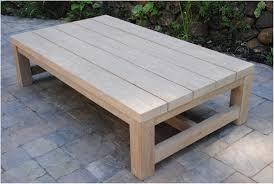 2x4 patio furniture beautiful coffee table diy 2x4 coffee table you easy outdoor maxresde