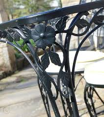 lyon shaw windflower lattice wrought