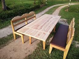 diy pallet outdoor dinning table. Pallet Outdoor Dining Table Diy Pallet Outdoor Dinning Table O