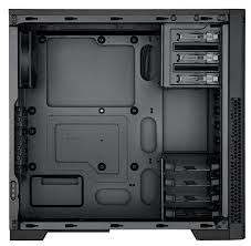 carbide series® 300r compact pc gaming case an error occurred