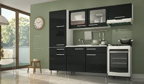 Modular Kitchen Furniture Bertolini Steel Kitchen Ready To Assemble Steel Kitchen Cabinets
