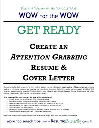 Cover Letter For Mailing Resume Cover Letter Database