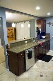 Kitchen Remodelling Concept Unique Design