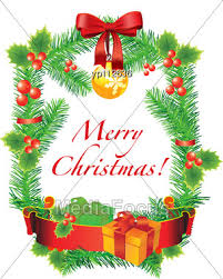 Christmas Decoration Design Stock Photo Christmas Decoration For Design Image YP100 12