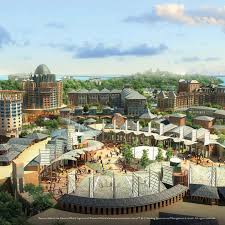 Meetings And Events At Resorts World Sentosa Singapore